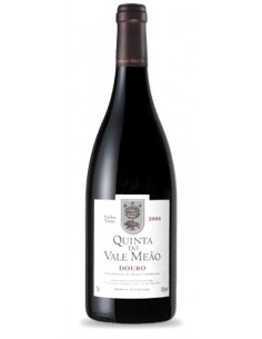 Quinta do Vale Meão 2007 - Red Wine