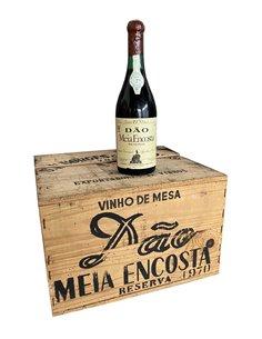 Porto Barros 20 Anos - Vinho do Porto