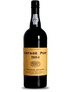 Borges Vintage Port 1994 - Vin Porto