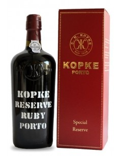 Kopke Special Reserve Ruby - Port Wine