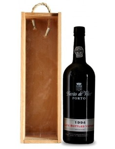 Barão de Vilar 1994 Late Bottled Vintage - Port Wine