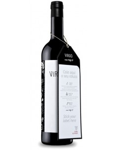 Torre do Frade VIRGO Tinto 2010 - Red Wine