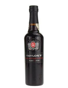 Graham`s 1975 Vintage Porto - Vin Porto