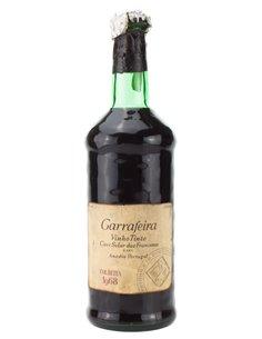 Graham`s 1980 Vintage Porto - Vin Porto