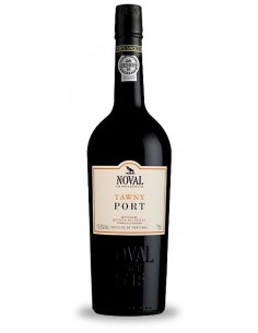 Quinta do Noval Tawny Port - Port Wine