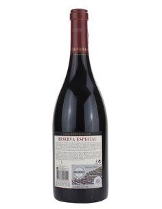 Dow's Nirvana Reserve Port - Vino Oporto