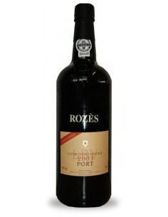 Rozès Late Bottled Vintage Port 2003 - Port Wine