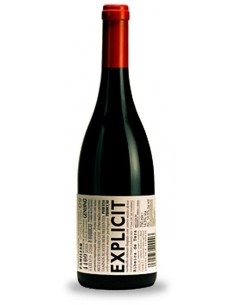 Explicit Tinto 2010 - Red Wine