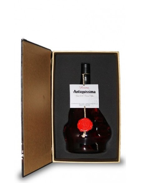 Aguardente Reserva Antiquíssima - Old Brandy