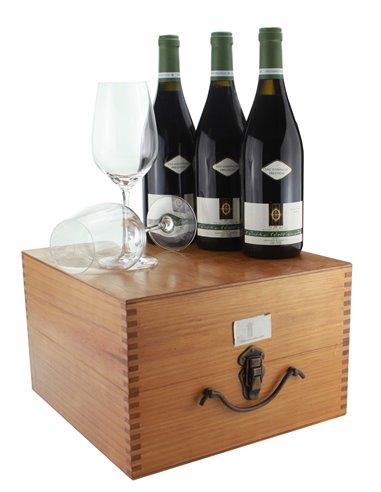 Real Companhia Velha 1983 Vintage Port - Vino Oporto