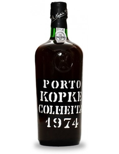 Kopke Colheita 1974 - Port Wine