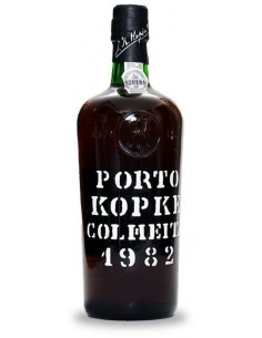 Kopke Colheita 1982 - Port Wine