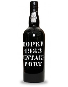 Kopke Vintage 1983 - Port Wine