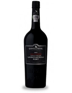 Quinta do Noval 2005 Unfiltered Late Bottled Vintage - Port Wine