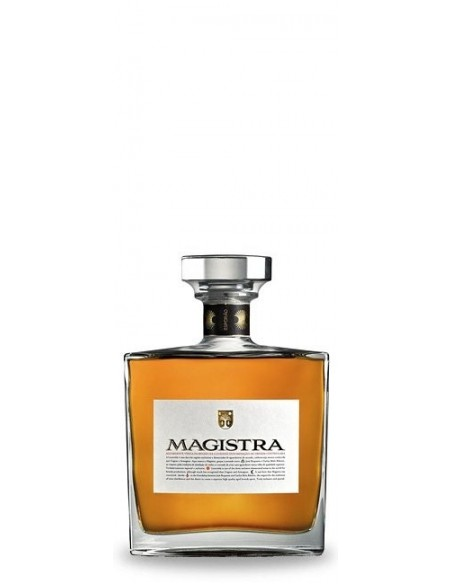Aguardente Magistra - Old Brandy