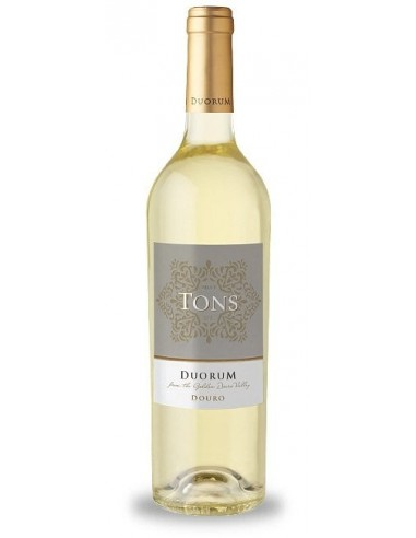 Tons Duorum 2017 - Vinho Branco