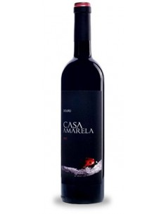 Casa Amarela 2011 - Red Wine