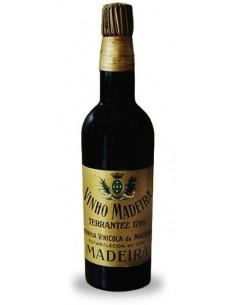 Madeira CVM Terrantez 1795 - Vinho da Madeira
