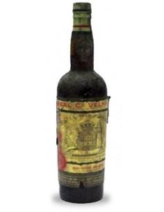Real Companhia Velha 1840 - Vinho da Madeira
