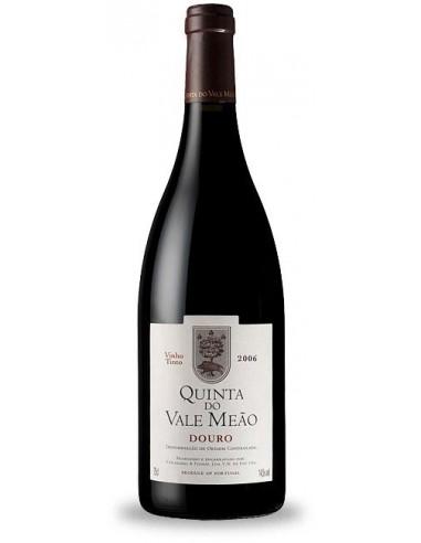 Quinta do Vale Meão 2006 - Vinho Tinto