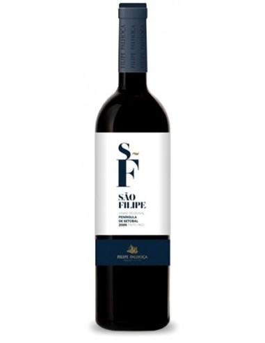 São Filipe 2009 - Vinho Tinto