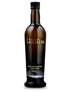 Quinta da Lagoalva Azeite Virgem Extra 500ml - Extra Virgin Olive Oil