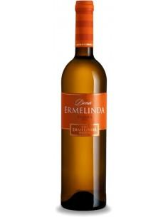 Dona Ermelinda Branco 2012 - Vin Blanc