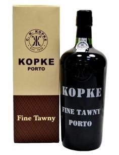 Kopke Fine Tawny - Vino Oporto
