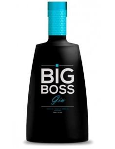 Gin Big Boss - Gin du Portugal