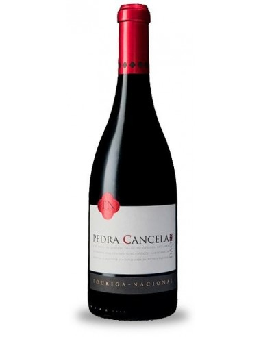 Pedra Cancela Touriga Nacional 2014 - Red Wine