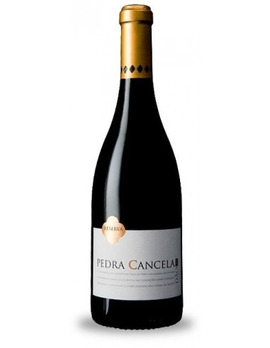 Pedra Cancela Reserva - Red Wine