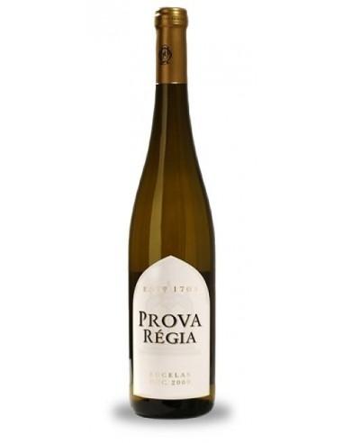 Prova Régia 2009 - White Wine