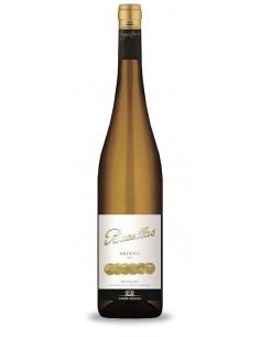 Bucellas Branco 2011 - Vino Blanco