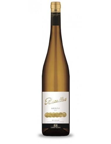 Bucellas Branco 2011 - White Wine