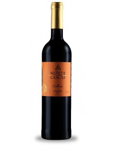 Monte Cascas Colheita - Red Wine