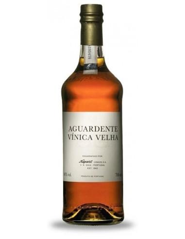 Niepoort Aguardente Vínica Velha - Aguardente
