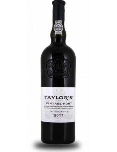 Taylor´s Vintage 2011 - Port Wine