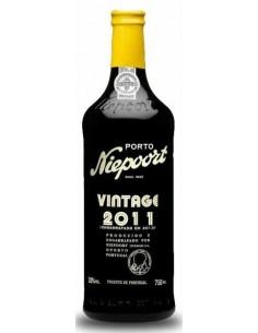 Niepoort Vintage 2011 - Vino Oporto