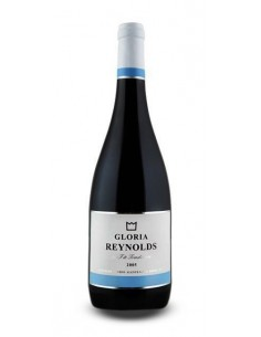 Gloria Reynolds 2007 - Red Wine