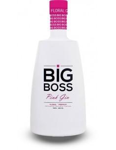 Big Boss Pink Gin