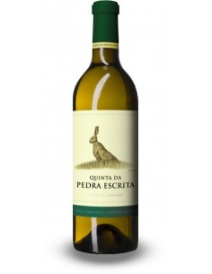 Quinta Da Pedra Escrita 2018 - White Wine