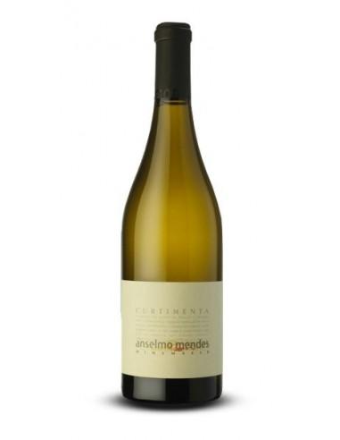Alvarinho Curtimenta Anselmo Mendes 2012 - Green Wine