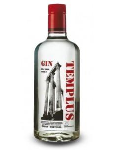 Templus - Portuguese Gin