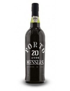 Messias Porto 20 Anos - Vinho do Porto