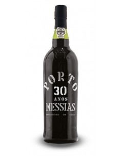 Messias Porto 30 Anos - Port Wine