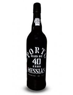Messias Porto 40 Anos - Port Wine