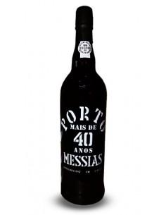 Messias Porto 40 Anos - Vin Porto