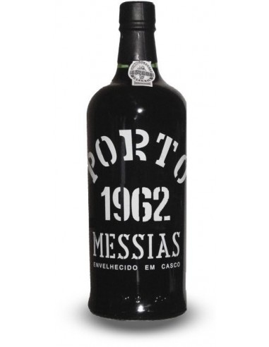 Messias Porto 1962 - Port Wine
