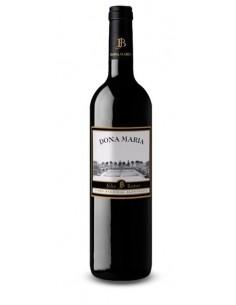 Júlio Bastos Dona Maria 2015 - Red Wine