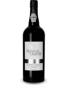 Quinta do Crasto LBV 2008 - Port Wine